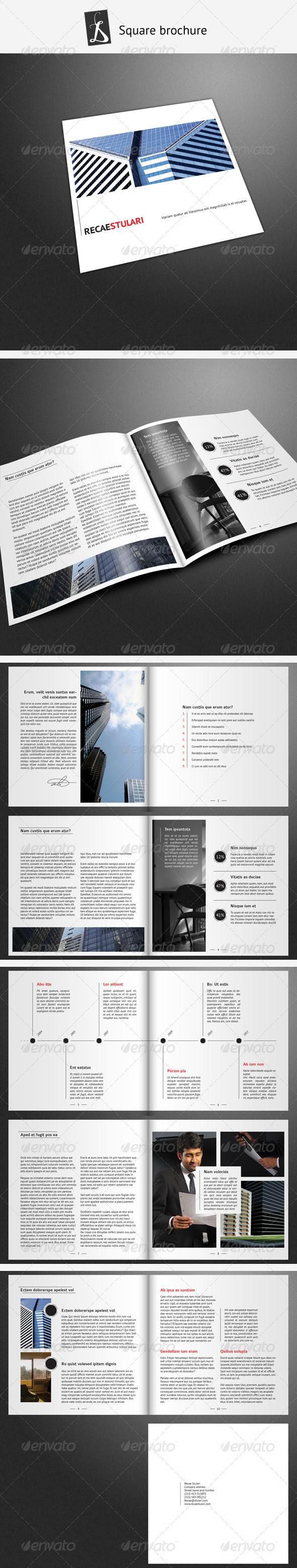 Corporate Brochure 14 - Corporate Brochures