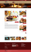36 menu restaurant.  thumbnail
