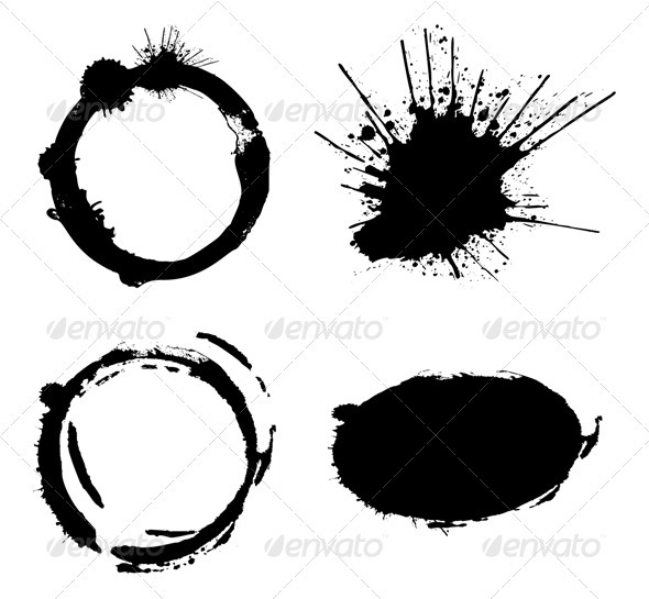 Blot4 - Miscellaneous Vectors