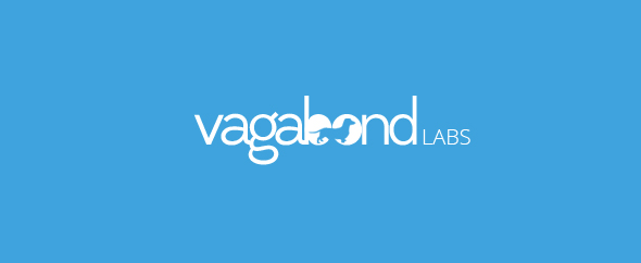 Big logo vagabond labs