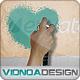 Spray Logo - VideoHive Item for Sale