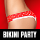 Bikini Party Flyer Template - GraphicRiver Item for Sale