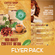 Coffee Flyers - GraphicRiver Item for Sale