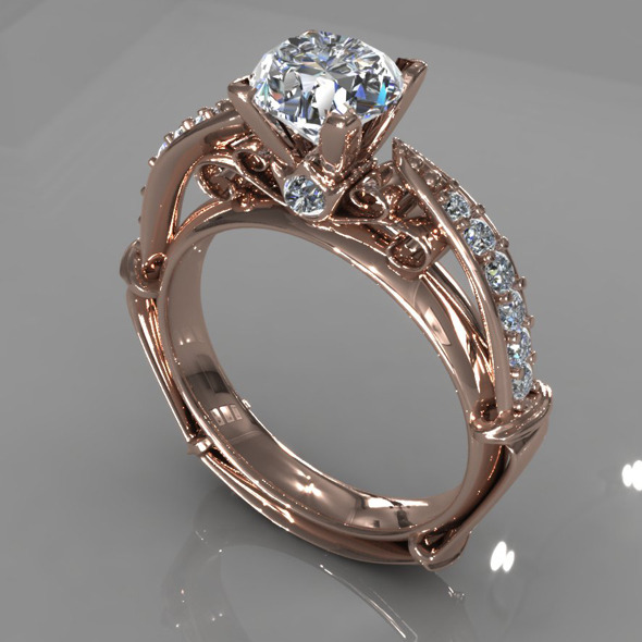 your wedding for onedaybridal more engagement one read inspo ideas creative day special ring someone funky rings