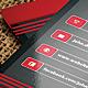 Multi-Purpose Business Card Design - GraphicRiver Item for Sale