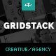 GridStack - Responsive Agency WordPress Theme Nulled