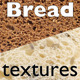 Slices of Bread. Macro Texture - GraphicRiver Item for Sale