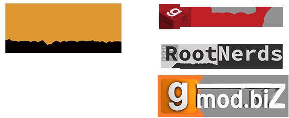 All websites logo