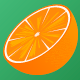 Sliced Orange - GraphicRiver Item for Sale