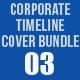 Corporate FB Timeline Cover Bundle 03 - GraphicRiver Item for Sale