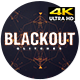 25 Black Out Glitches - VideoHive Item for Sale