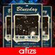 Blues Concert Flyer - GraphicRiver Item for Sale