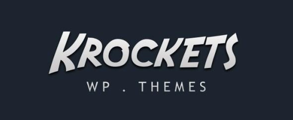 Krockets banner