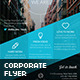 Trustx - Corporate Flyer - GraphicRiver Item for Sale