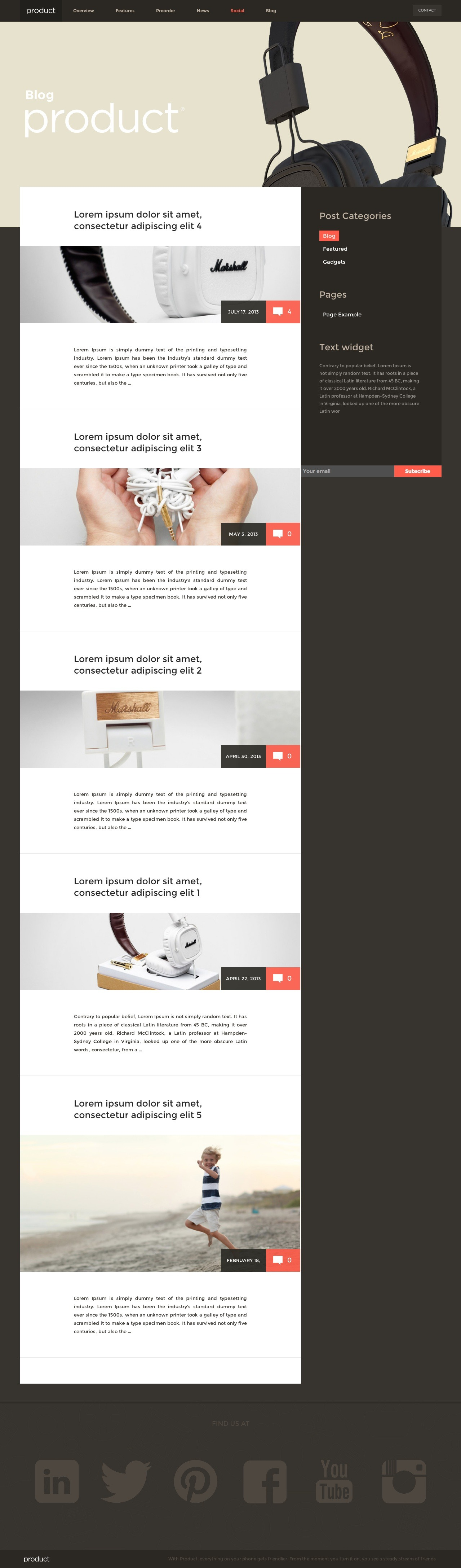 product product by Jewelleries ThemeForest
