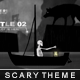 Scary Theme - VideoHive Item for Sale