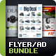 Product Flyer/Ad Bundle Vol. 4-5-6 - GraphicRiver Item for Sale