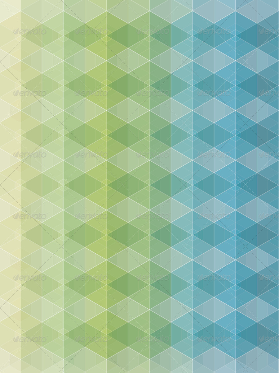 7 geometric vector backgrounds by helga wigandt