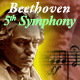 Beethoven's 5th Symphony - mov.1