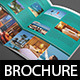 Multipurpose Busniess Brochure Vol.11 - GraphicRiver Item for Sale