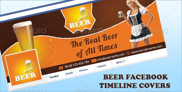 Beer Facebook Timeline Covers - Facebook Timeline Covers Social Media