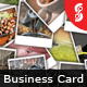 Pocket Porfolio Card - GraphicRiver Item for Sale