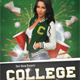 Back to School College Flyer - GraphicRiver Item for Sale