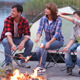 Camping Bbq - VideoHive Item for Sale