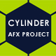 Cylinder - After Effects Project File - VideoHive Item for Sale