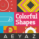 Colorful Shapes Opener - VideoHive Item for Sale