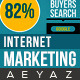 Download Internet Marketing & SEO Intro from VideHive