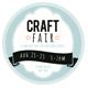 Vintage/Retro Craft Fair A5 Flyer - GraphicRiver Item for Sale