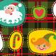 Christmas Plaid - GraphicRiver Item for Sale