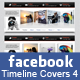 Fb Timeline Cover - GraphicRiver Item for Sale