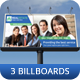Creative Corporate Billboard Vol 4 - GraphicRiver Item for Sale