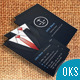Advocate Business Card - GraphicRiver Item for Sale