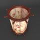Penholder Concept Piri Reis - 3DOcean Item for Sale