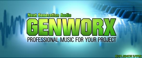 Genworx logo large4