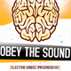 Obey the Sound - Party Flyer - GraphicRiver Item for Sale