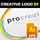 Creative Logo 01 - GraphicRiver Item for Sale
