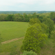 Aerial Of Scenic Rural Country - VideoHive Item for Sale