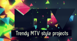MTV Style Projects