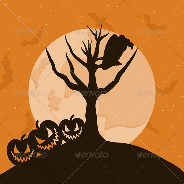 Halloween7 - Halloween Seasons/Holidays