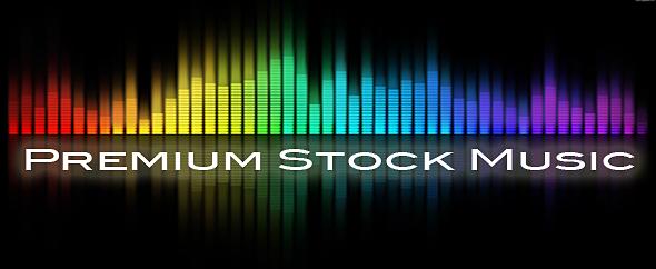 Premium stock logo 590x242