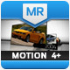 Time Machine for Apple Motion - VideoHive Item for Sale