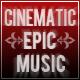 Heavy Sci-fi Trailer - AudioJungle Item for Sale