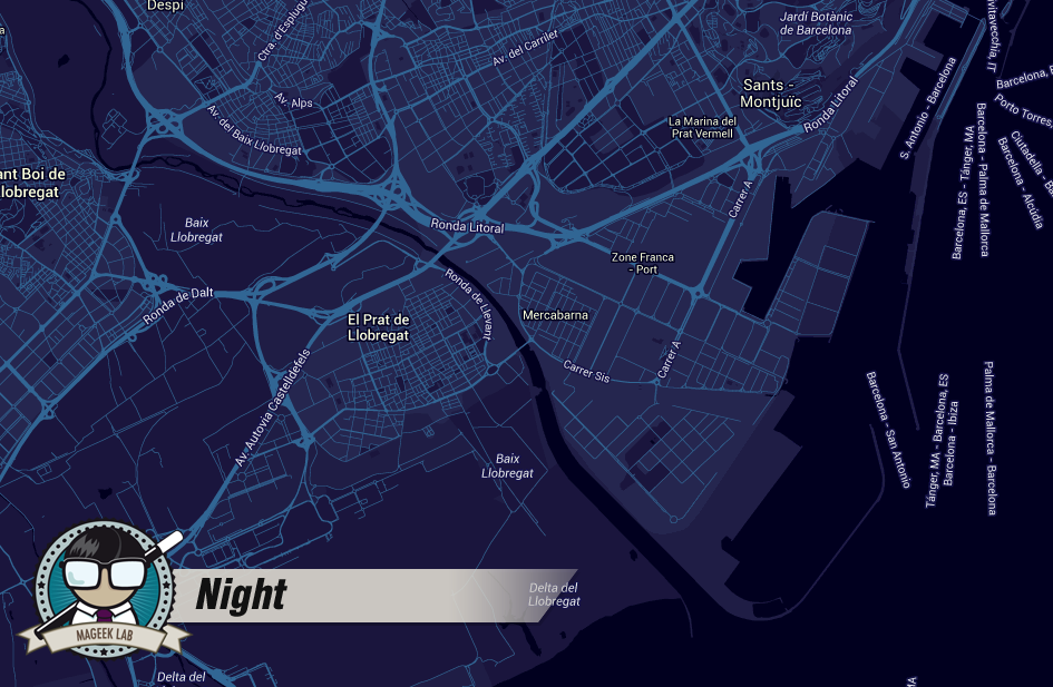 Colorful google maps api by mageeklab codecanyon black and whiteg catroong greyg night lightg gumiabroncs Gallery