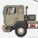 Military Transport Collection - GraphicRiver Item for Sale
