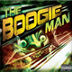 The Boogie Man Mixtape/Cd Cover - GraphicRiver Item for Sale