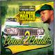 Coast 2 Coast Mixtape/CD Template - GraphicRiver Item for Sale